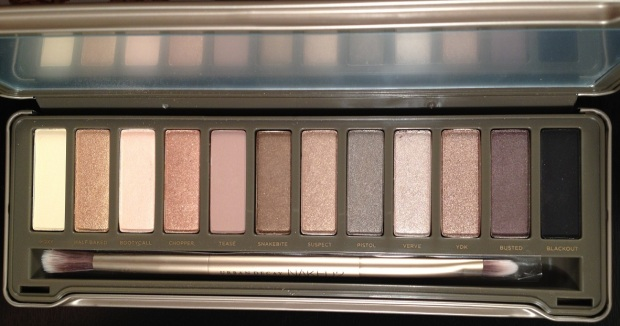 Urban Decay Naked 2-2